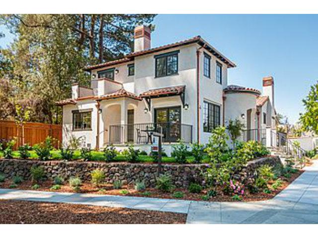 Real Estate for Sale, ListingId: 29341008, Burlingame,CA94010