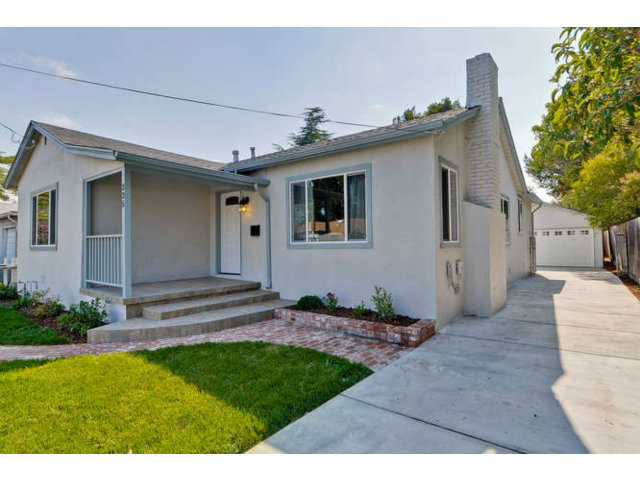 Real Estate for Sale, ListingId: 29511352, Redwood City, CA  94061