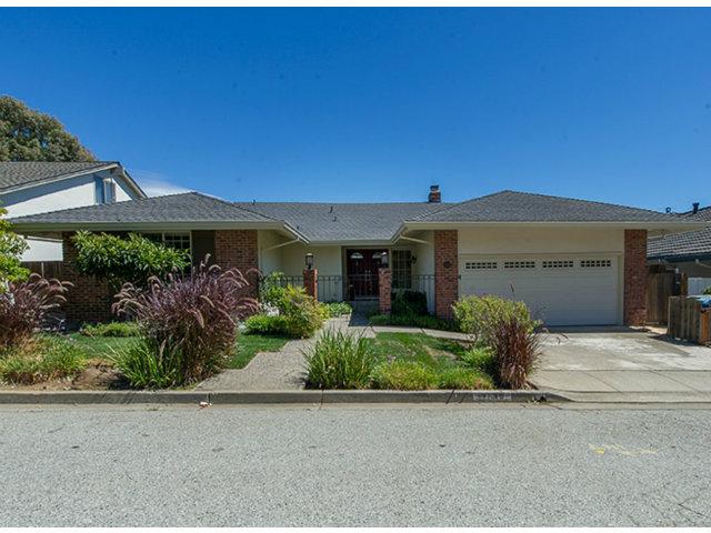 Real Estate for Sale, ListingId: 29511372, San Carlos,CA94070