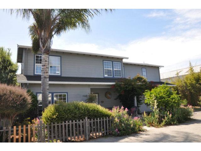 Real Estate for Sale, ListingId: 28801524, Santa Cruz,CA95062