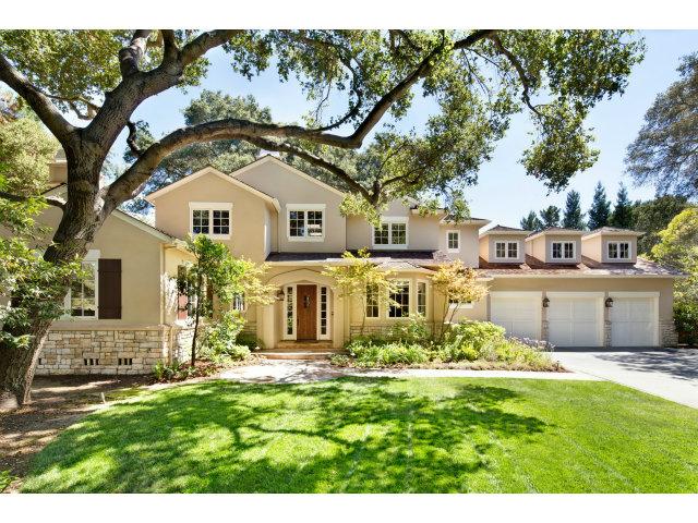 Real Estate for Sale, ListingId: 28082721, Atherton,CA94027
