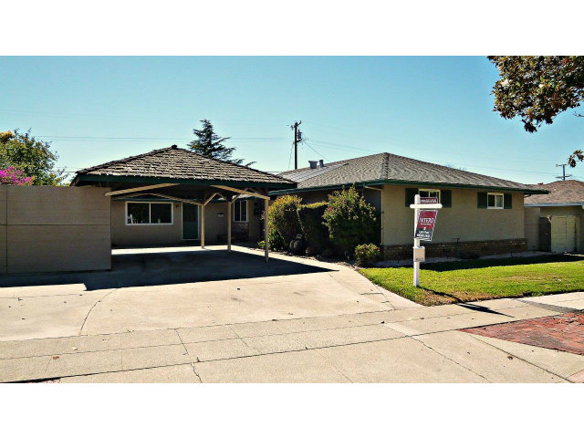 Single Family Home for Sale, ListingId:28822943, location: 1675 S MARY AV Sunnyvale 94087