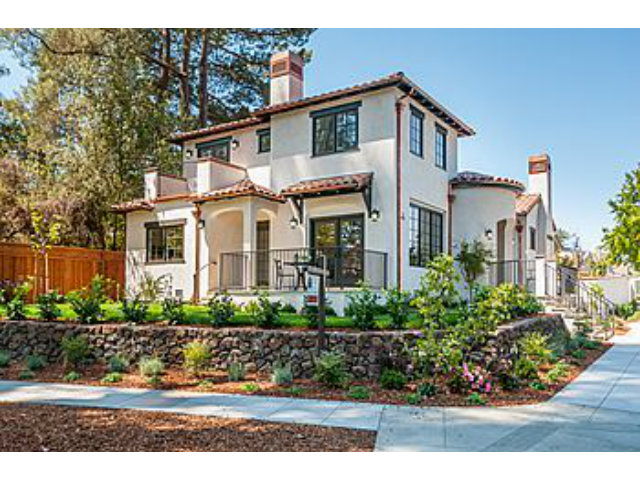 Real Estate for Sale, ListingId: 29341008, Burlingame, CA  94010