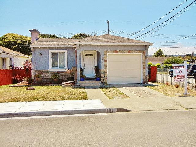 Real Estate for Sale, ListingId: 29307511, South San Francisco,CA94080