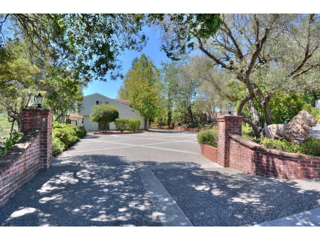 Real Estate for Sale, ListingId: 28610762, Los Gatos,CA95030