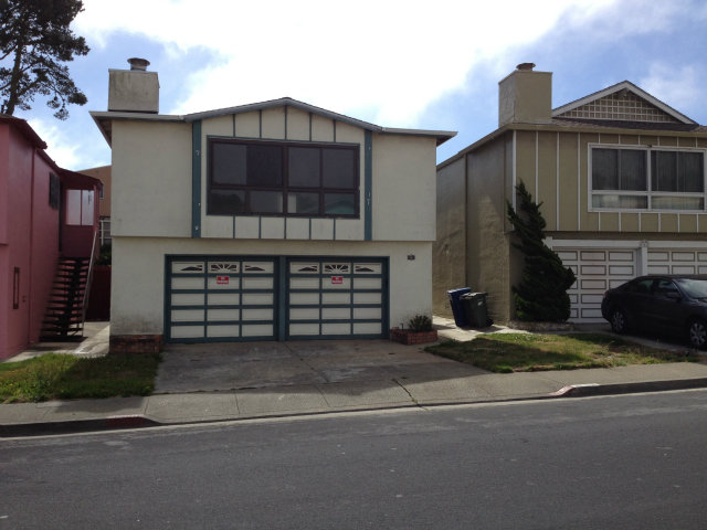 Real Estate for Sale, ListingId: 28801549, Daly City,CA94015