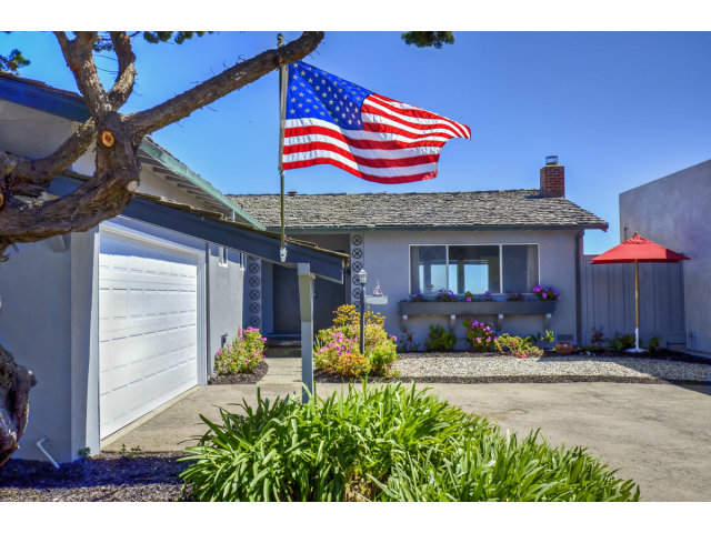 Single Family Home for Sale, ListingId:28868073, location: 2970 PLEASURE POINT DR Santa Cruz 95062