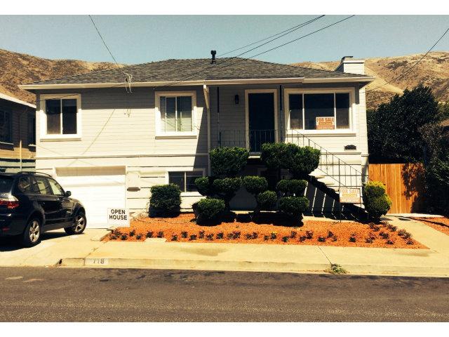 Real Estate for Sale, ListingId: 29678601, South San Francisco,CA94080