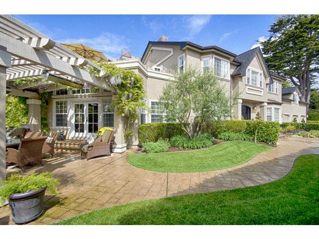 Single Family Home for Sale, ListingId:27802700, location: 400 SEAVIEW DR Aptos 95003