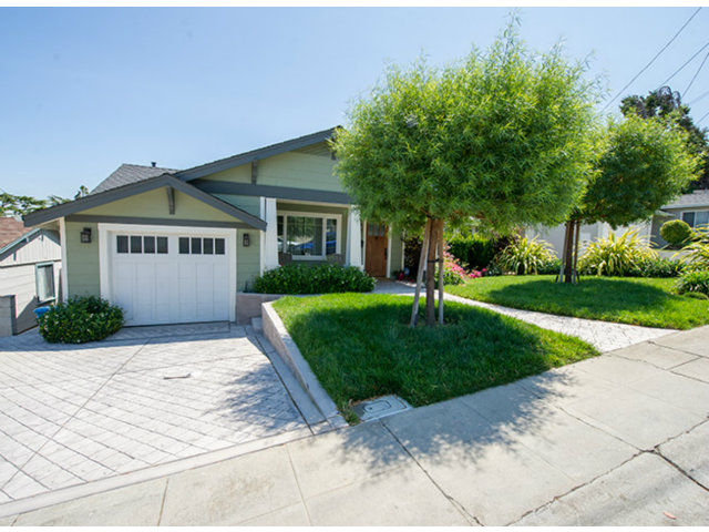 Rental Homes for Rent, ListingId:29475617, location: 3933 EDISON ST San Mateo 94403