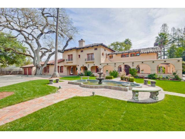 Single Family Home for Sale, ListingId:28538247, location: 14610 QUITO RD Saratoga 95070