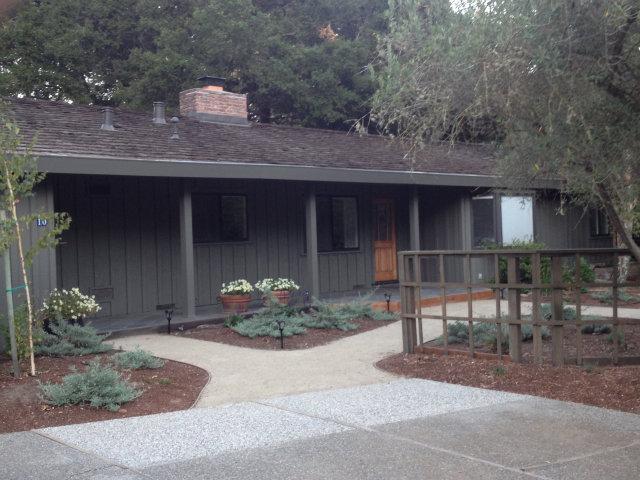 Rental Homes for Rent, ListingId:29525322, location: 10 MARTIN LN Woodside 94062