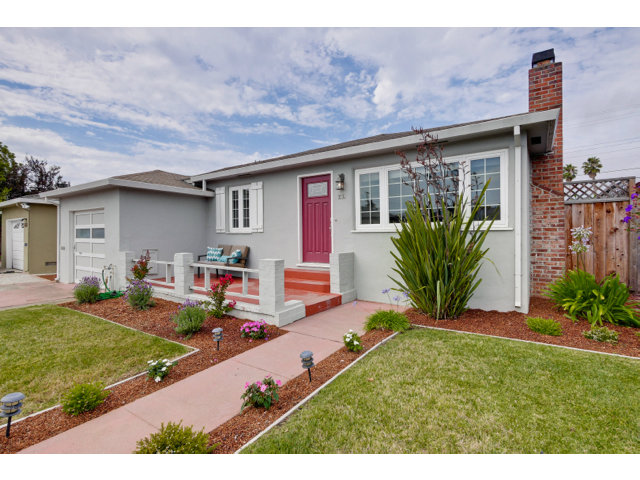 Real Estate for Sale, ListingId: 29112772, San Mateo, CA  94403