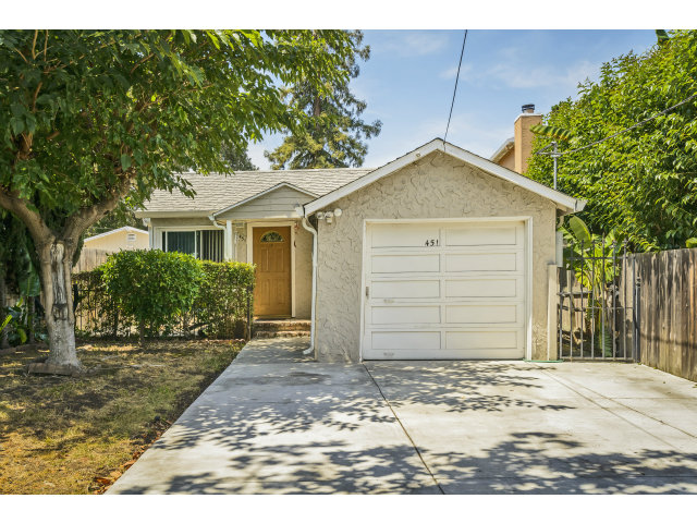 Real Estate for Sale, ListingId: 29429458, Redwood City, CA  94063