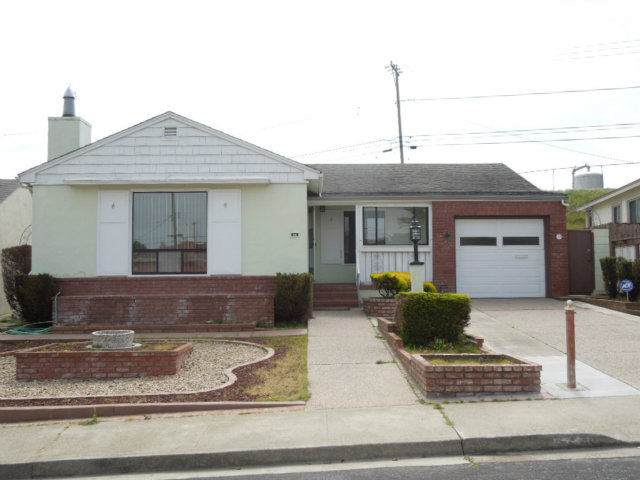 Rental Homes for Rent, ListingId:27757628, location: 54 Greenwood DR South San Francisco 94080