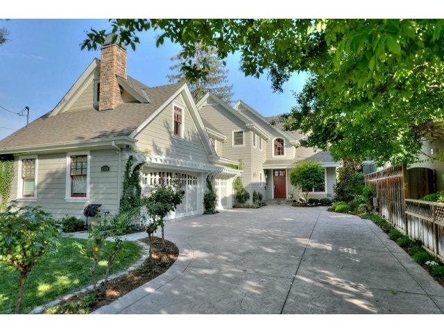 Single Family Home for Sale, ListingId:29438223, location: 1154 NEVADA AV San Jose 95125