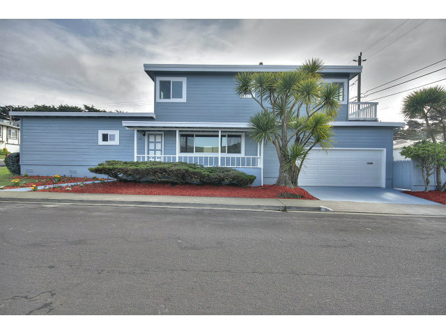 Single Family Home for Sale, ListingId:28538295, location: 101 HUNTINGTON DR Daly City 94015