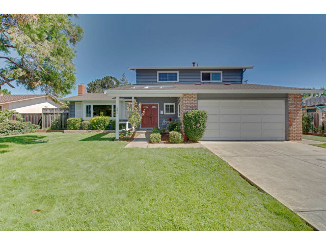 Single Family Home for Sale, ListingId:29078821, location: 787 CASCADE DR Sunnyvale 94087