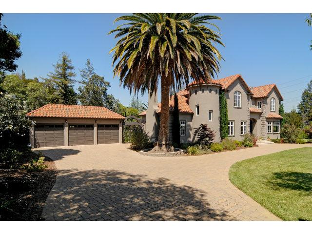 Real Estate for Sale, ListingId: 29712949, Atherton,CA94027