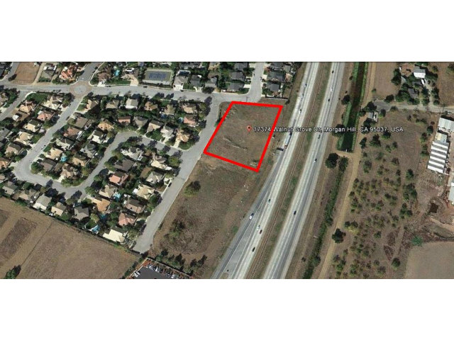 Land for Sale, ListingId:25935870, location: 17374 WALNUT GROVE DR Morgan Hill 95037