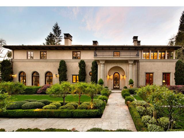 Real Estate for Sale, ListingId: 27574214, Atherton,CA94027