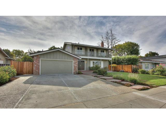 Single Family Home for Sale, ListingId:29489761, location: 1251 SARGENT DR Sunnyvale 94087