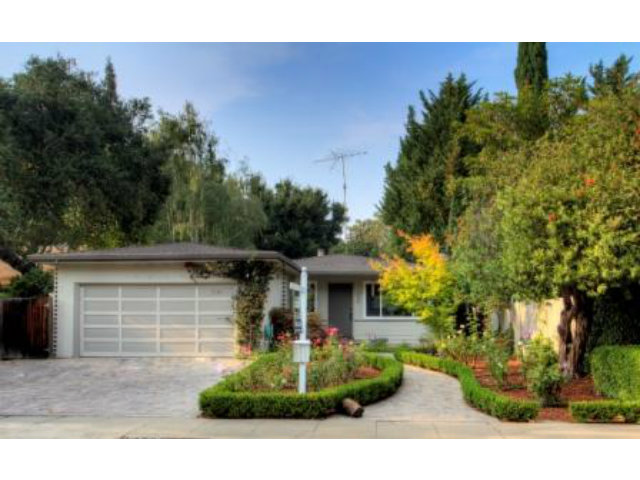 Real Estate for Sale, ListingId: 29394613, Menlo Park,CA94025