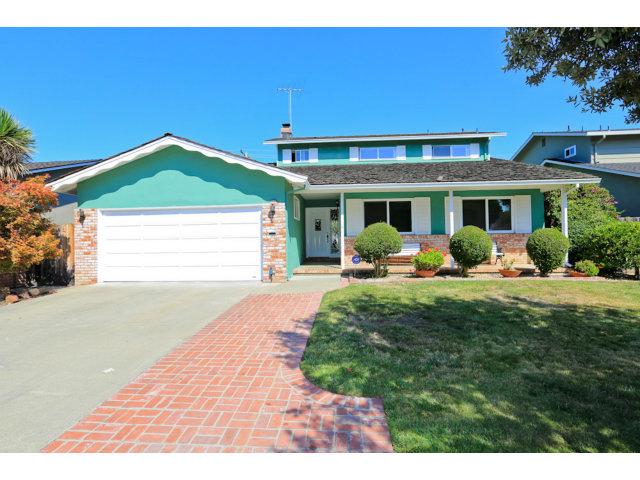 Single Family Home for Sale, ListingId:29588895, location: 1420 FALCON AV Sunnyvale 94087