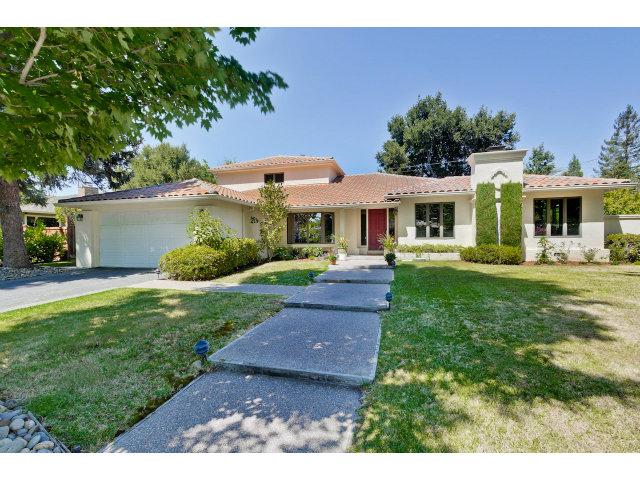 Real Estate for Sale, ListingId: 29142860, Menlo Park,CA94025