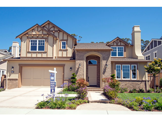 Single Family Home for Sale, ListingId:25935480, location: 104 CARNOUSTIE DR Half Moon Bay 94019