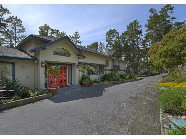 Rental Homes for Rent, ListingId:28082726, location: 1424 Oleada Pebble Beach 93953