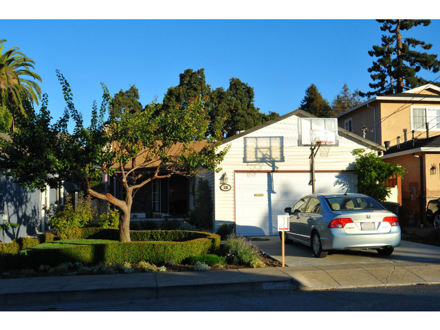 Real Estate for Sale, ListingId: 29555935, San Carlos,CA94070