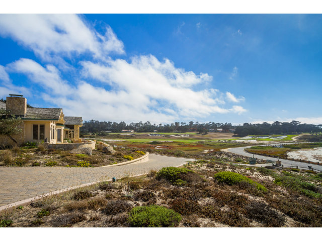 Real Estate for Sale, ListingId: 25215626, Pebble Beach, CA  93953