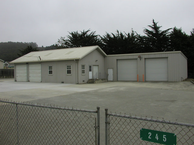 Commercial Property for Sale, ListingId:29678538, location: 0 San Mateo Road Half Moon Bay 94019