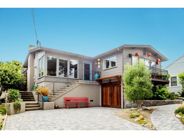 Real Estate for Sale, ListingId: 29259944, Pacific Grove,CA93950