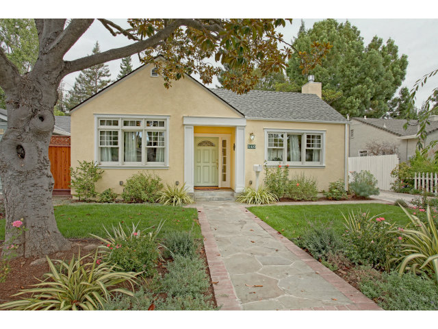Real Estate for Sale, ListingId: 29555924, Menlo Park,CA94025