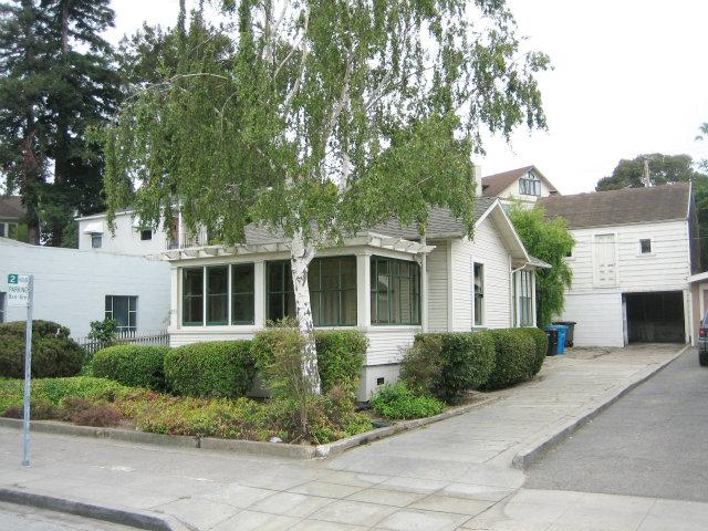 Real Estate for Sale, ListingId: 29442867, Burlingame,CA94010