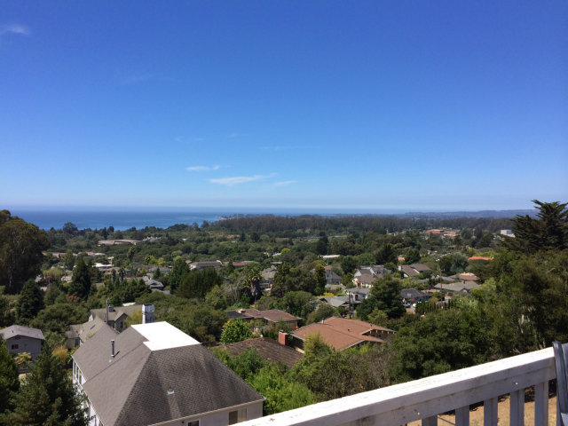 Rental Homes for Rent, ListingId:29259986, location: 7280 Viewpoint RD Aptos 95003