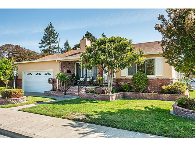 Real Estate for Sale, ListingId: 29458453, San Mateo,CA94403