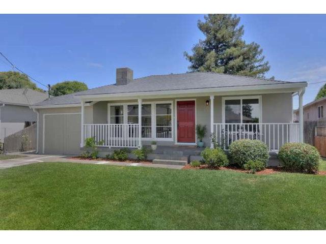 Real Estate for Sale, ListingId: 29039491, Redwood City,CA94063