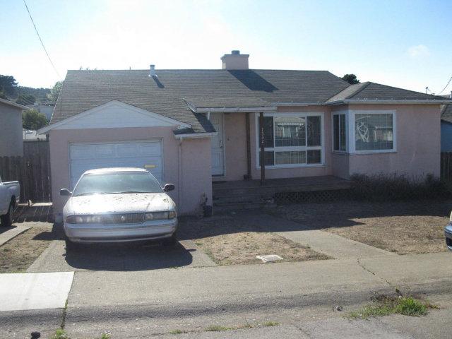 Real Estate for Sale, ListingId: 29555914, Daly City,CA94015