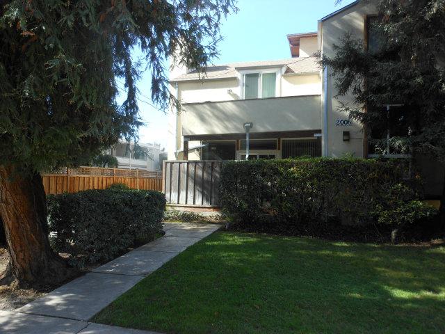 Rental Homes for Rent, ListingId:29361520, location: 2006 KLAMATH AV #5 Santa Clara 95051