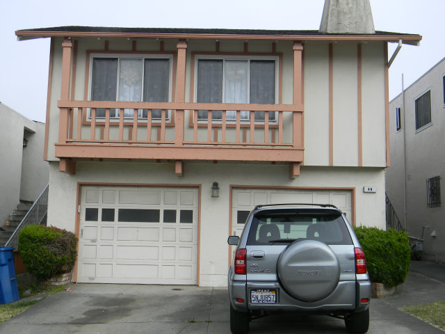 Real Estate for Sale, ListingId: 29278779, Daly City, CA  94015