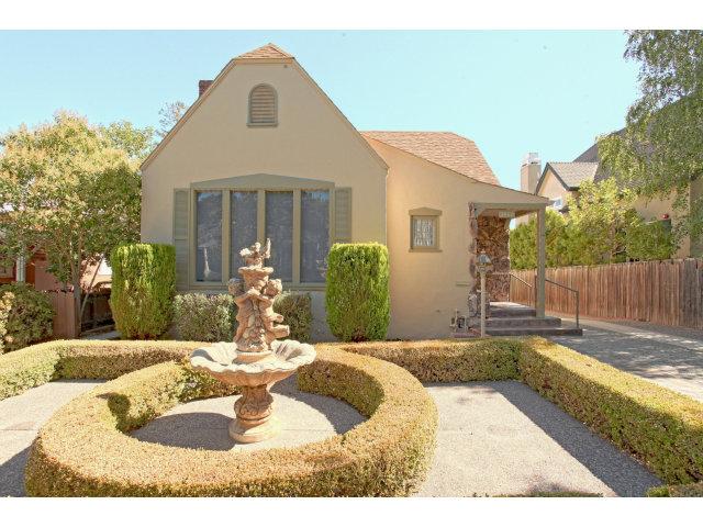 Real Estate for Sale, ListingId: 29535200, Burlingame,CA94010