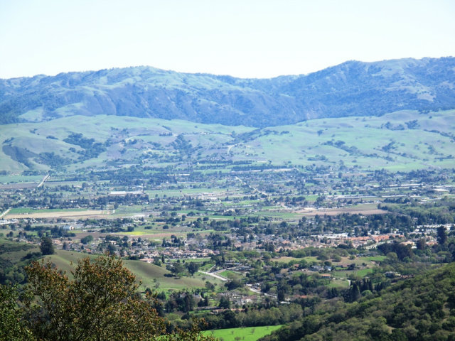 Land for Sale, ListingId:28056728, location: 0 SLEEPY VALLEY RD Morgan Hill 95037