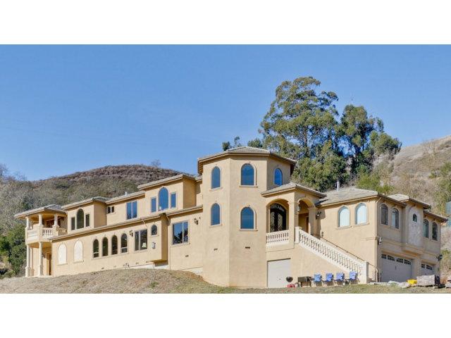 Single Family Home for Sale, ListingId:28168091, location: 15525 VIA EDUARDO Morgan Hill 95037