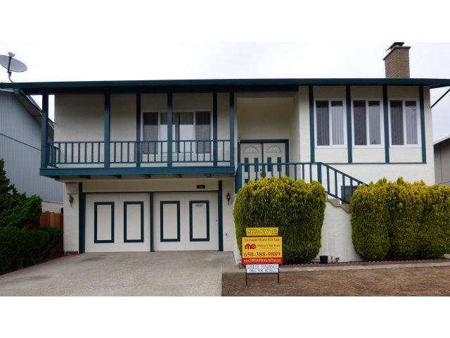 Real Estate for Sale, ListingId: 29525311, Pacifica,CA94044