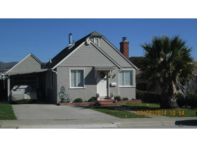 Real Estate for Sale, ListingId: 26986339, South San Francisco, CA  94080