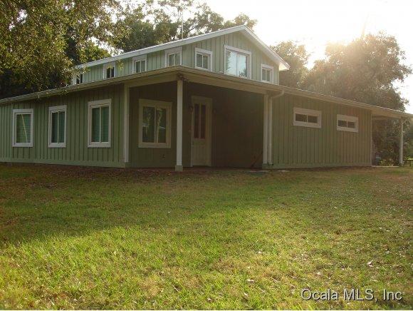 Real Estate for Sale, ListingId: 30827555, Morriston,FL32668