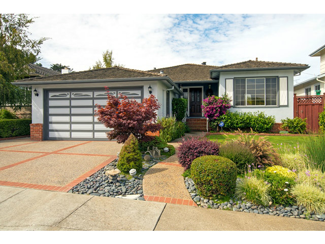 Real Estate for Sale, ListingId: 29647764, Millbrae,CA94030